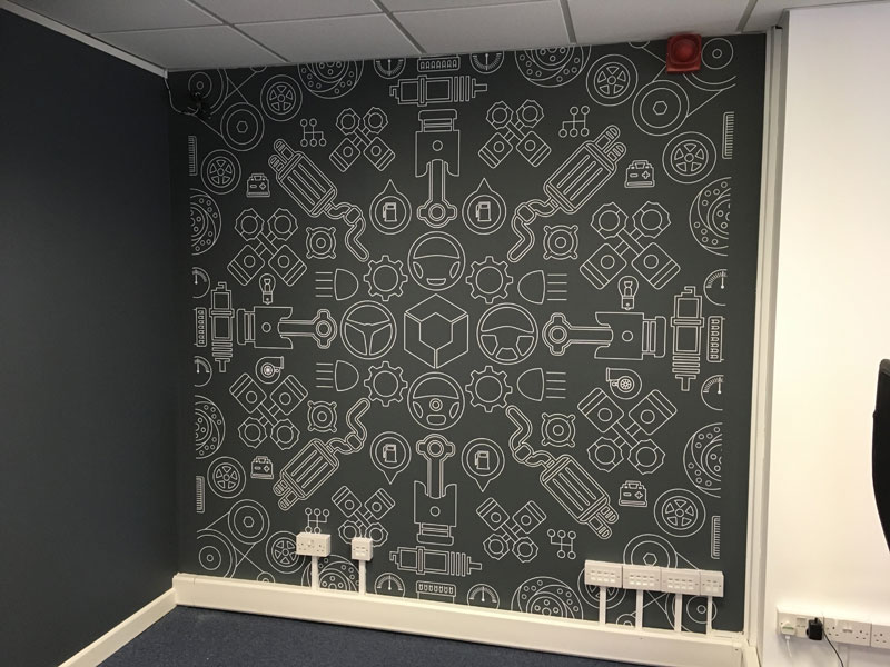 wall-graphics