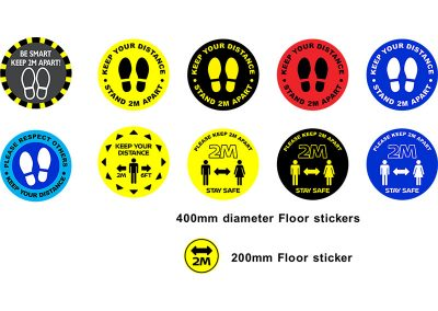 FloorStickers