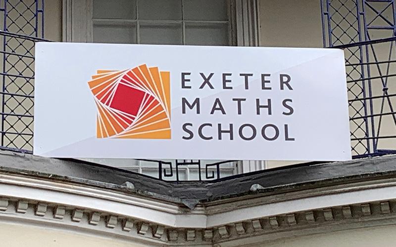 Exeter Maths School
